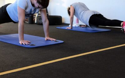 "Das ""keine Zeit"" Problem für Trainings/The issue of ""no time"" for exercising"