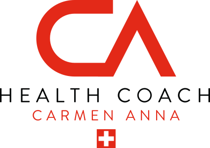 Carmen Anna Haenngi - Health Coach